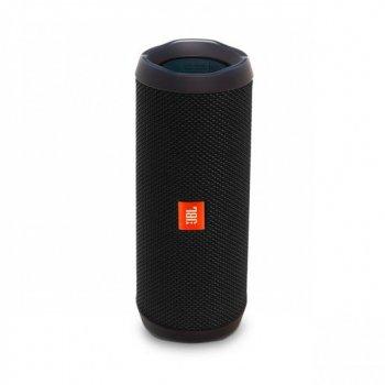 Акустична система JBL Flip 4 Black (JBLFLIP4BLK)