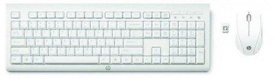 Комплект HP C2710 USB Ru White (M7P30AA)