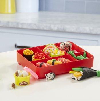 Игровой набор Play-Doh Суши (E7915) (5010993635900)