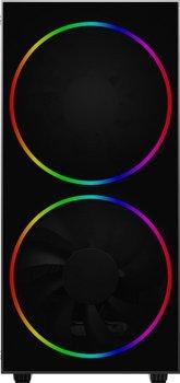 Корпус GameMax Black Hole