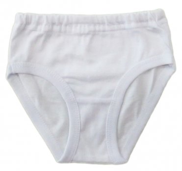 Трусы Кена 301101-00 Белые