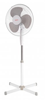 Вентилятор Ardesto FN-1608CW Білий