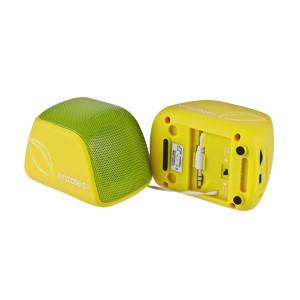 Акустика Enzatec SP-308 Green