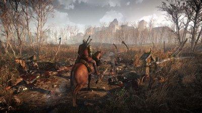 Ведьмак 3: Дикая Охота | The Witcher 3: Wild Hunt