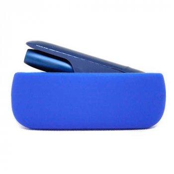 Силіконовий чохол IQOS 3/3 DUO BLUE
