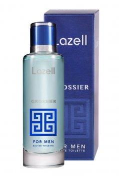 Туалетная вода для мужчин Lazell Grossier 100 ml