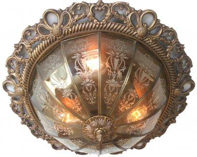 Стельовий світильник Wunderlicht Е27 3х60W (YW3013-C3)
