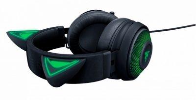 Навушники Razer Kraken Kitty Ed. — Black (RZ04-02980100-R3M1)