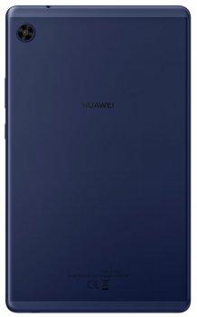 Планшет Huawei MatePad T8 LTE 32 GB Deepsea Blue