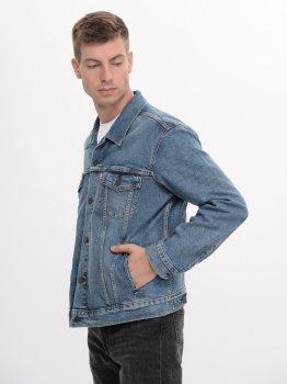 Джинсовая куртка Levi's The Trucker Jacket 72334-0511