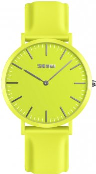 Женские часы Skmei 9179BOXGR-S Green Small Size BOX