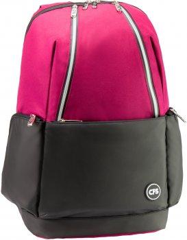 Рюкзак Cool For School Червоний з чорним 145-175 см (CF86747-03)