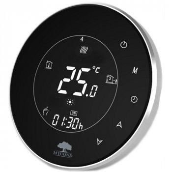 Терморегулятор для теплої підлоги MYCOND ORB FAN