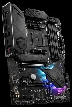 Материнская плата MSI MPG B550 Gaming Plus (sAM4, AMD B550, PCI-Ex16)