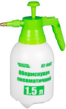 Опрыскиватель пневматический Mastertool 1.5 л (92-9402)