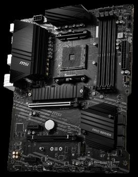 Материнская плата MSI B550-A Pro (sAM4, AMD B550, PCI-Ex16)