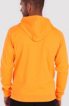 Спортивная кофта Joma Menfis 101303.050-M Оранжевая