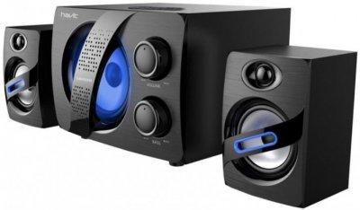 Акустична система Havit HV-SF5625BT Black