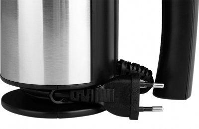 Міксер ECG RS 5011 500 Вт Чорний/ Нержавіюча сталь