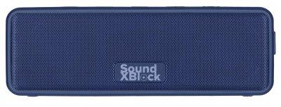 Акустична система 2E SoundXBlock TWS Waterproof Сіня (2E-BSSXBW)