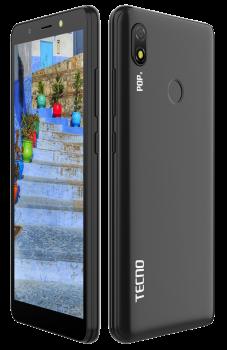 Мобільний телефон Tecno POP 3 1/16GB Sandstone Black