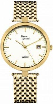 Чоловічі годинники Pierre Ricaud PR 91065.1111 Q