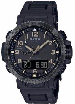 Чоловічі годинники Casio PRW-50FC-1ER