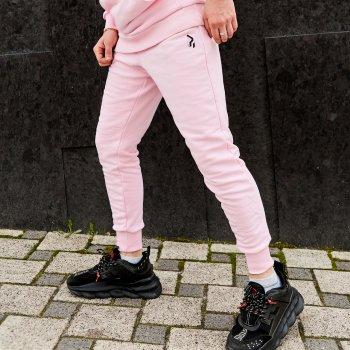 Спортивные штаны Over Drive Jog розовые