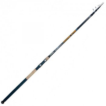Удилище Fishing ROI Telematch Black Mamba 4 м 10-30 г (225-04-0040)