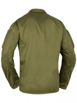 Рубашка P1G-Tac Ascetic Tropical UA281-29953T-OD M 1271 Olive Green (2000980498680)