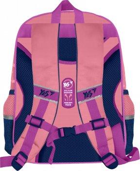 Рюкзак шкільний YES S-37 Little Princess для дівчаток (558166) (5056137189557)