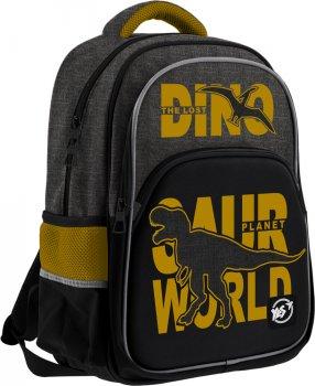 Рюкзак шкільний YES S-40 Dino для хлопчиків (558256) (5056137183258)