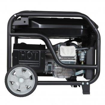 Генератор бензиновый Hyundai HHY 9050FE-T