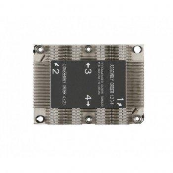 Радіатор охолодження Supermicro SNK-P0067PS/LGA3647/1U Passive (SNK-P0067PS)