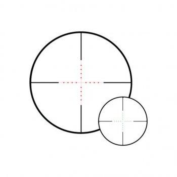 Оптичний приціл Hawke Vantage IR 2-7x32 AO (Mil Dot IR R/G) (14211)