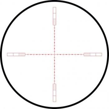 Оптичний приціл Hawke Sidewinder 8.5-25x42 SF (20x 1/2 Mil Dot IR) (17120)