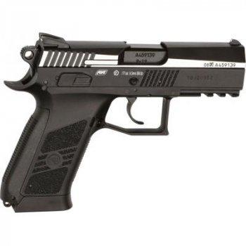 Пневматичний пістолет ASG CZ 75 P-07 (16728)
