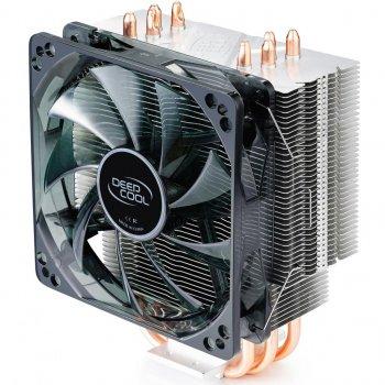 Кулер для процесора Deepcool GAMMAXX 400 V2 RED