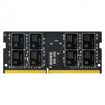 Модуль пам'яті для ноутбука SoDIMM DDR4 8GB 2133 MHz Team Elite (TED48G2133C15-S01)