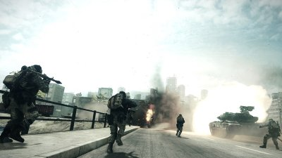 Ключ активации Origin | Battlefield 3: Premium DLC