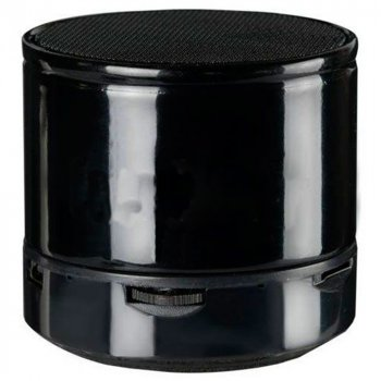 Bluetooth Колонка Economic EC-10 Black (24084)