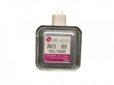 Магнетрон для мікрохвильової печі LG 2M213-06B
