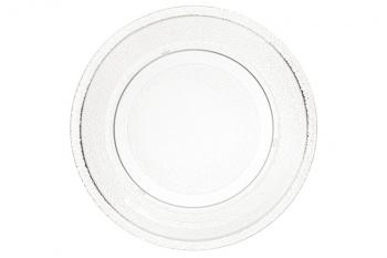 Універсальна тарілка для мікрохвильовки D-284mm