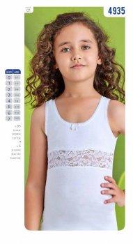Майка для девочки Baykar 4935