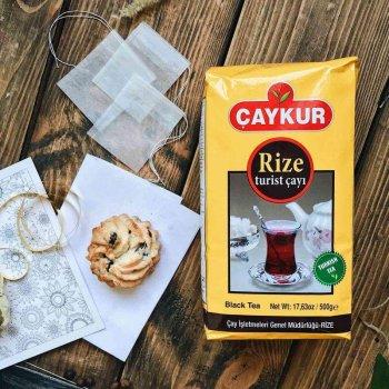 Турецкий чай Caykur Rize 500 гр