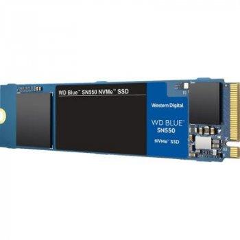 Накопичувач SSD M. 2 2280 Western Digital 500GB (WDS500G2B0C)