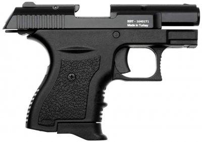 Стартовий пістолет Ekol Ботан Black