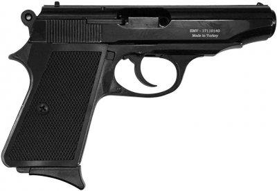 Стартовий пістолет Ekol Majarov Black