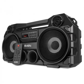 Акустична система Sven PS-580 Black