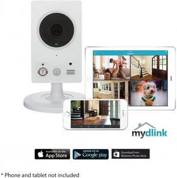 Wi-Fi IP-камера D-Link DCS-2132L